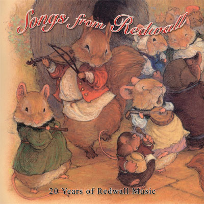 Songs from Redwall